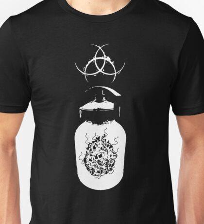 Heart Of The Strigoi Unisex T-Shirt