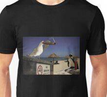 Seagull Seagar Unisex T-Shirt
