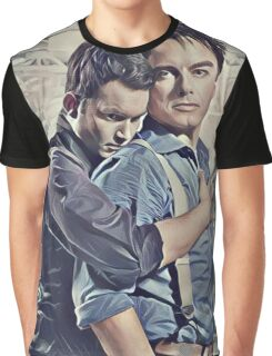 Little Ditty 'Bout Jack and Ianto Graphic T-Shirt