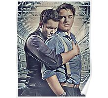 Little Ditty 'Bout Jack and Ianto Poster