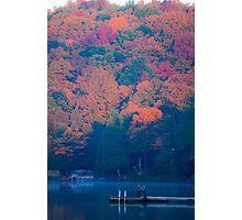 Fall Serenity Photographic Print