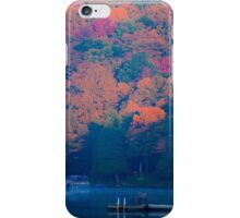 Fall Serenity iPhone Case/Skin