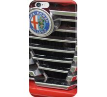 Alfa Romeo - Milano iPhone Case/Skin