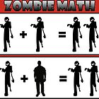Zombie Math by BagChemistry