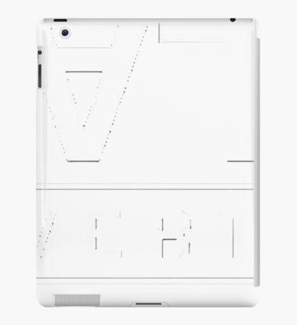play invert iPad Case/Skin