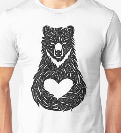 BearHug Unisex T-Shirt