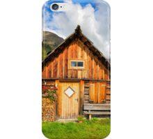 Alpine iPhone Case/Skin