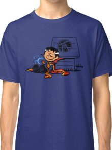Charlie Strange Classic T-Shirt
