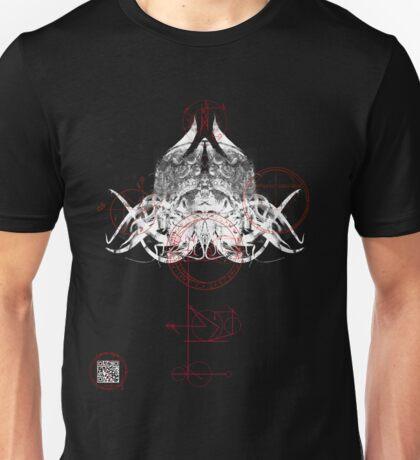The squid Unisex T-Shirt