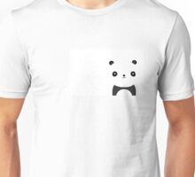 CUTIE PANDA Unisex T-Shirt