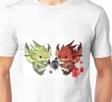 Rath couple Unisex T-Shirt