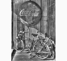 Coke and a Ride Unisex T-Shirt