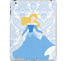Aurora- Blue Dress iPad Case/Skin