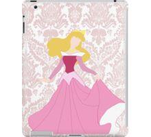Aurora- Pink Dress iPad Case/Skin