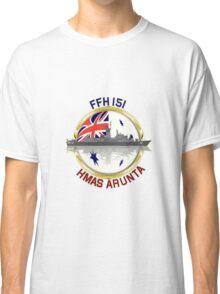 HMAS Arunta FFH 151 Classic T-Shirt