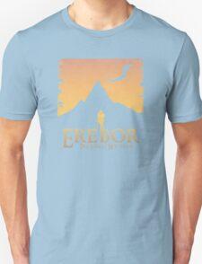 Erebor - The Lonely Mountain (The Hobbit) Unisex T-Shirt