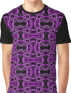 Inglis Pattern 187 Graphic T-Shirt