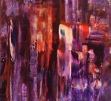 Silence Speaks by Blake McArthur