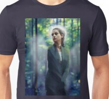 Forest angel Unisex T-Shirt