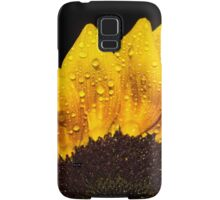 Happiness is Yellow Samsung Galaxy Case/Skin