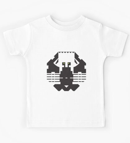 """Monster Lobster"" Kids Tee"