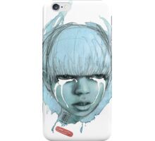 je ne t'aime iPhone Case/Skin