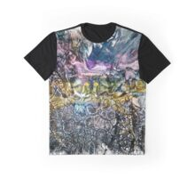 The Atlas Of Dreams - Color Plate 128 Graphic T-Shirt
