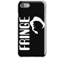 Fringe iPhone Case/Skin