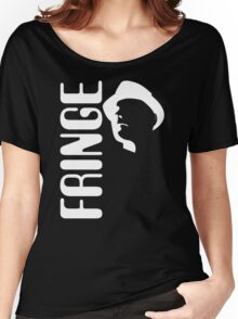 Fringe Women's Relaxed Fit T-Shirt