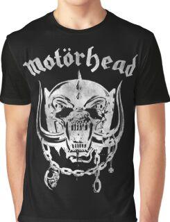 Motörhead Graphic T-Shirt