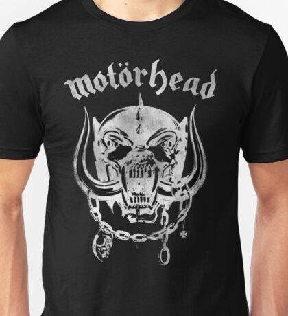 Motörhead Unisex T-Shirt