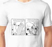 Funny comic #1 Unisex T-Shirt
