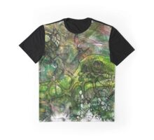 The Atlas Of Dreams - Color Plate 127 Graphic T-Shirt