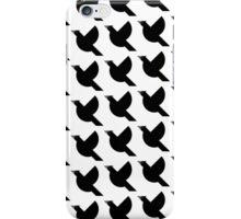 Crow Pattern iPhone Case/Skin