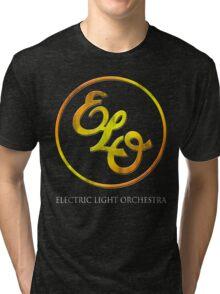 Electric Light Orchestra Tri-blend T-Shirt