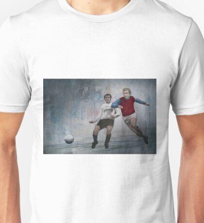 Bobby Moore Unisex T-Shirt