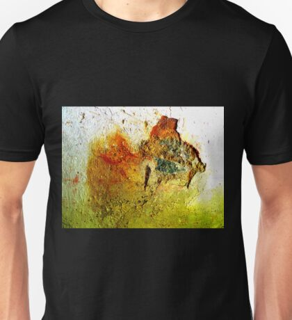 Donegal By Vincent Van Morrison Unisex T-Shirt