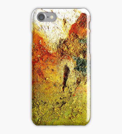 Donegal By Vincent Van Morrison iPhone Case/Skin