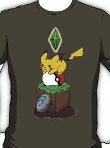 Poke-Craft T-Shirt