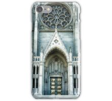 Grace Cathedral iPhone Case/Skin