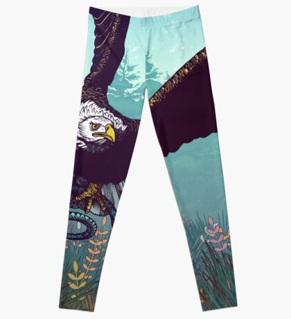 The Hunt Leggings