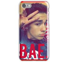 Jacob-BAE. iPhone Case/Skin
