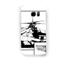 Apache Samsung Galaxy Case/Skin
