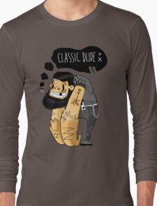 Classic dude Long Sleeve T-Shirt