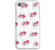 Kylie Jenner Lips Case iPhone Case/Skin