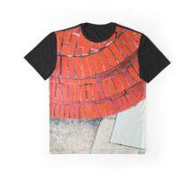 Urban Textures Graphic T-Shirt
