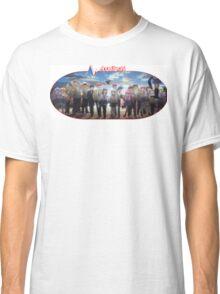 Angel Beats! Classic T-Shirt