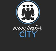 Manchester City design by spiceboy