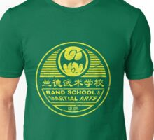 Rand School of Martial Arts Grand Opening Unisex T-Shirt