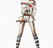 fashion culprit by jaimedenis